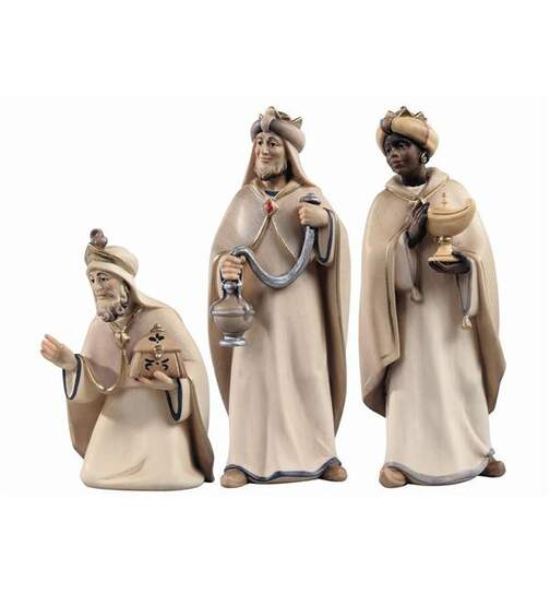 3 Kings Light - Orig. LIGHT Nativity