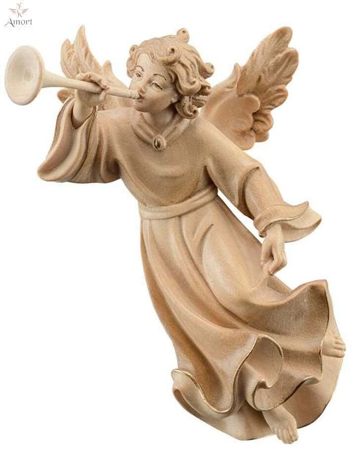 Salzburger Engel Mit Posaune 6 Cm 15 90