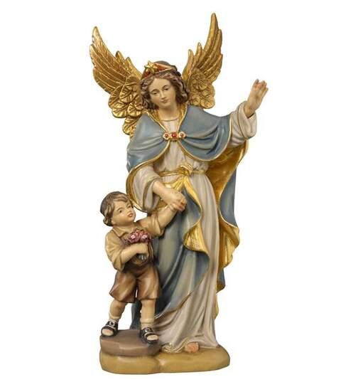 Angeli custode pagina 2 - Custode con alloggio ...