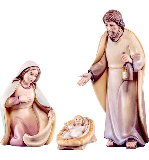Holy family - Artis Nativity (4 pieces)
