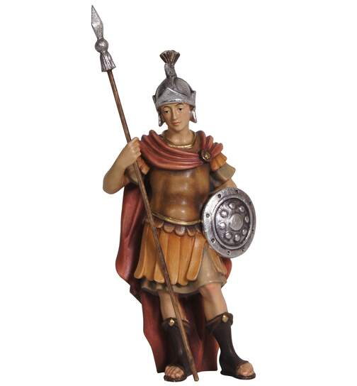 Roman soldier - Mahlknecht Nativity