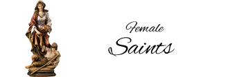 Female Saints