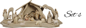 Nativity Crip Set