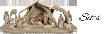 Nativity Crip Set