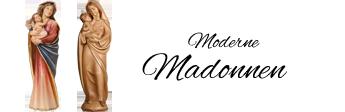 Moderne Madonnen