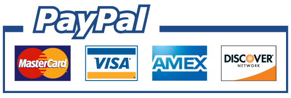 Secure and fast payment with PayPal and Express orders with the address data from your PayPal account